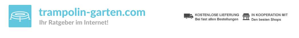 trampolin-garten.com